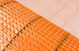Hormigón reforzado con fibra de vidrio para uso de la pared/malla de fibra de vidrio para la construcción de muro