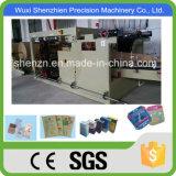 Machine à emballer automatique approuvée de sac de papier de la CE
