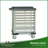 Cabina de herramienta/caja de herramienta de aluminio de Alloy&Iron Fy-807