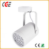 2 년 Warranty 15W/30W/50W Spot Light Track Light PAR30 LED Down Light LED Track Lamps