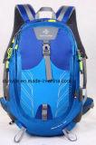 Le 30L le plus neuf a personnalisé le sac à dos de hausse imperméable à l'eau, sac de sac à dos de sports en plein air d'alpinisme, montant le sac à dos campant de course
