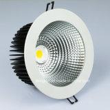 ライトの下で引込む工場低価格の穂軸40W LED