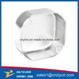 Galvanisierte Stahloctagon-Anschlußkästen