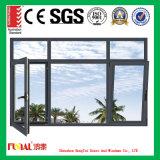 Il più popolare in stoffa per tendine Windows del metallo dell'Africa