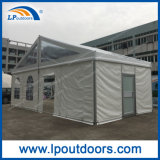 tenda trasparente del partito della tenda foranea della copertura superiore del PVC 10m per l'evento di cerimonia nuziale