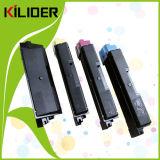 Tk-590 Ingrédients Compatible copieur laser couleur de cartouche de toner pour KYOCERA