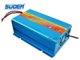 Lader van de Batterij van het Lood van Suoer 12V 40A de Universele Zure (ma-1240E)