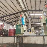 Машина инжекционного метода литья высокого качества по вертикали пластичная 30 тонн
