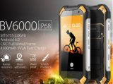 Blackview BV6000 4.7 '' des Android-6.0 intelligenter ROM 32GB Telefon DES RAM-3GB Octa-Kern 4G Lte wasserdichter Handy