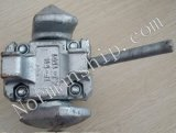 Geschmiedeter Stahl galvanisierte Behälter-Torsion-Verschluss