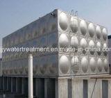 304 Tanks van de Opslag van het Water Tank/Ss van het Comité van het roestvrij staal de Modulaire