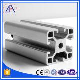 As melhores extrusões de alumínio Polished de venda de Customied (BA-96)