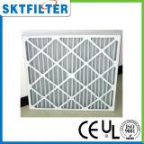 G4 de PreFilter van de Lucht met het Frame van het Karton voor Systeem HVAC