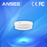 Détecteur sans fil avec alarme audio et visuelle