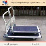 Plataforma Articulável de metal a partir Tr-Rack Handtruck