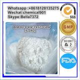 Prohormone Steroid 6-Oxo Androstene-4, 6, 17-Trione CAS: 2243-06-3