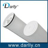 Cartuccia di filtro pieghettata HF da profondità pp