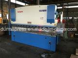 고품질 싼 가격 Wc67y-100 200t3200 CNC 수압기 브레이크 기계