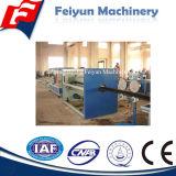 Chaîne de production de pipe d'approvisionnement en eau de HDPE/ligne d'extrusion