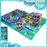 Spielwaren-Innenspielplatz mit Eignung-Gerät für Inneneignung-Gebrauch