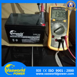 12V7AH recargable de plomo ácido sellada solar para el sistema de UPS
