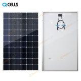 ドイツの技術のQセルモノラル280W 285W太陽電池パネル