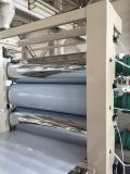 소성 물질을%s 자동 CNC 전기 밀어남 Weldng 절단기 테이블 공구