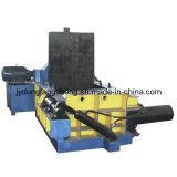 Hydraulische Schrott-Metallballenpresse mit ISO9001:2008 (Y81F-100)