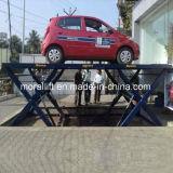 De hete Lift van de Schaar van de verkoop Hydraulische voor het Parkeren en het Toenemen van de Auto
