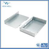 Fabricação da precisão do aço inoxidável que processa Metal Carimbando as peças para o espaço aéreo