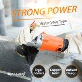 Moissonneuse-batteuse à humidité 150mm pour travail en pierre