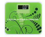 180kg Glass Big Size Display Health Scale