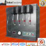 Máquina de enchimento automático de toners para impressoras a laser (Cores) Cartucho de toner