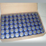 Superhochleistungs1.5v alkalische Lr20 D Batterie