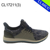 Fashion Men Sports Walking Running Sneaker Boots