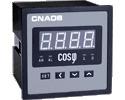 Facteur de puissance numérique programmable mètre (AOB19)