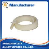 Strisce di gomma personalizzate della guarnizione del portello automatico del quadrato del silicone