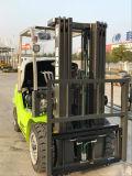Qualidade de Snsc preço Diesel do Forklift de 3 toneladas