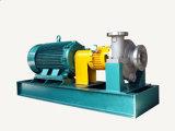 前モーターを搭載する高い腐食性の抵抗のチタニウムポンプ