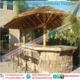 人工的な屋根ふき材料の総合的な屋根ふき材料のプラスチックヤシの木の許可の屋根ふき材料の屋根瓦