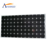 Avespeed serie 156 de 180W-210W policristalino, Sistema de paneles solares fotovoltaicos Silicom