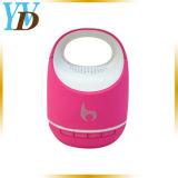 Nuevo modelo de la originalidad de la cuchara Mini altavoces Bluetooth con MP3 (YWD TF-Y22)