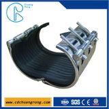 Sattel-Rohr-Reparatur-Schelle