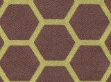 En polyester coton Accueil Rideau tissu tissu décorative pour couvercle de canapé et fauteuil