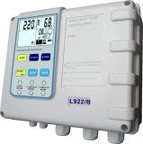 Caixa de controle da bomba de água, uma calibração da tecla, IP 54