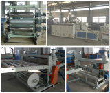 Feuille en PVC Extrusion Making Machine (SJSZ65x132)