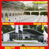 Tenda bianca della tenda foranea di Arcum per l'ospite di Seater della gente di approvvigionamento 300