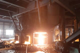 Versenktes Arc Furnace in China