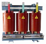 Three-Phase Resin-Insulated Dry-Type Power Transformer (SC(B)11)