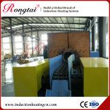 鋼鉄鋼片の鍛造材のための棒低価格の誘導加熱機械